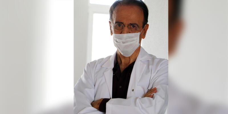 Prof. Dr. Ceyhan: Pnömokok aşısı, Covid-19'un ağır geçmesini önleyen faktörlerden