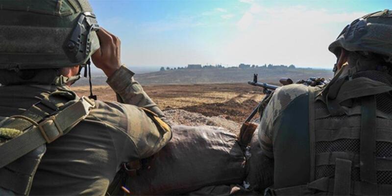 Son dakika... 4 PKK/YPG'li terörist etkisiz hale getirildi