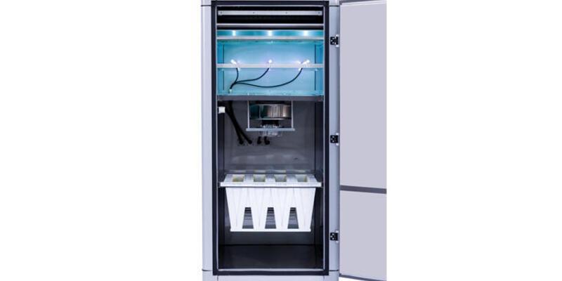 Çalık Holding'den koronavirüse karşı hava temizleme cihazı