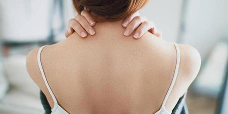 Evde çalışırken bel ve boyun ağrısından korunmak için yapın!