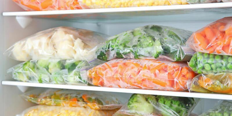 Gıdaları bozmadan nasıl saklarız?