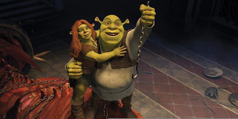 Shrek: Sonsuza dek mutlu 19 Nisan'da Kanal D'de