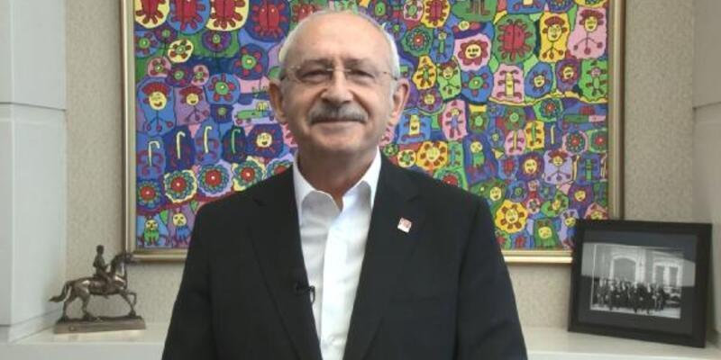 Kılıçdaroğlu'ndan '23 Nisan' mesajı