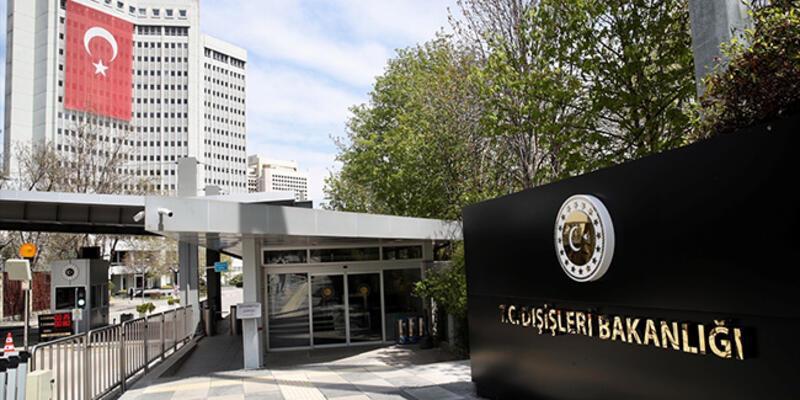 Son dakika... Dışişleri Bakanlığı açıkladı: 20 Türk koronavirüs nedeniyle hayatını kaybetti