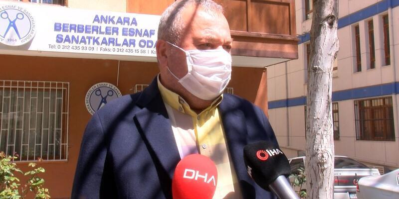 MHP'li Enginyurt'tan berberler için 'nöbet usulü' çalışma talebi
