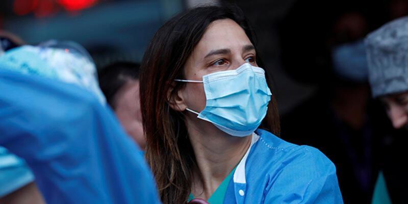 Son dakika... ABD'de koronavirüs nedeniyle ölenlerin sayısı 33 bini geçti