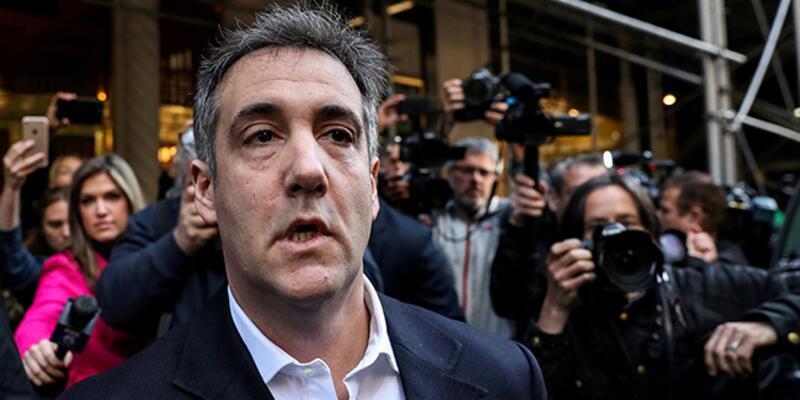 Trump'ın eski avukatı Kovid-19 nedeniyle cezaevinden çıkıyor