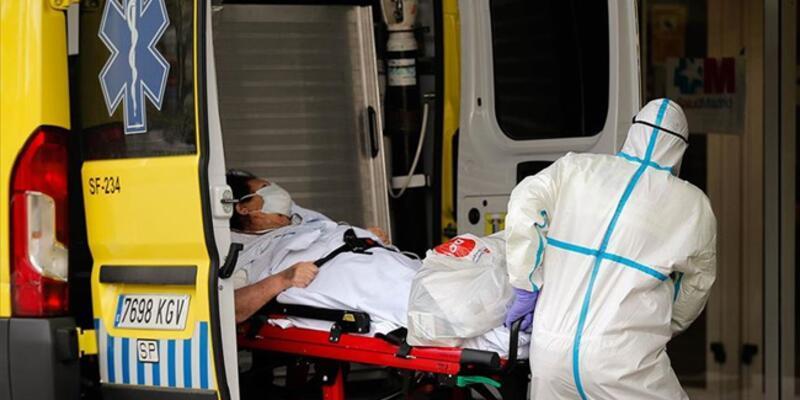 Dünyada koronavirüsten ölenlerin sayısı 150 bini geçti