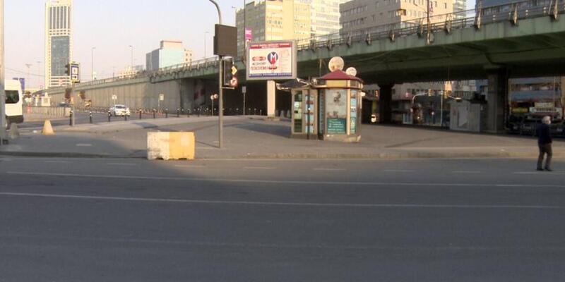 Sokağa çıkma yasağı genelgesi 18 Nisan: Yasak ne zaman bitecek?