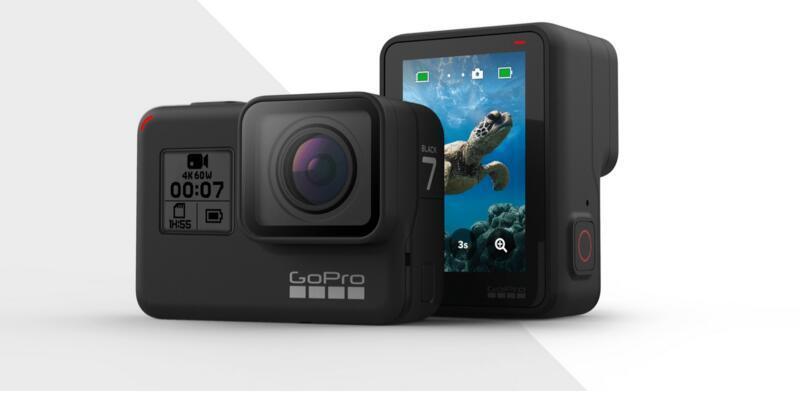 Aksiyon kameraları üreten GoPro'dan kötü haber geldi