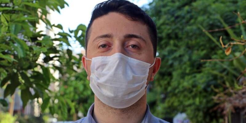 Koronavirüsü yenen hemşire: Hala tat ve koku alamıyorum