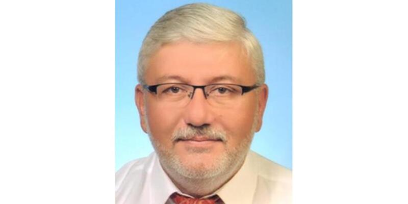 Prof. Dr. Mustafa Er hayatını kaybetti