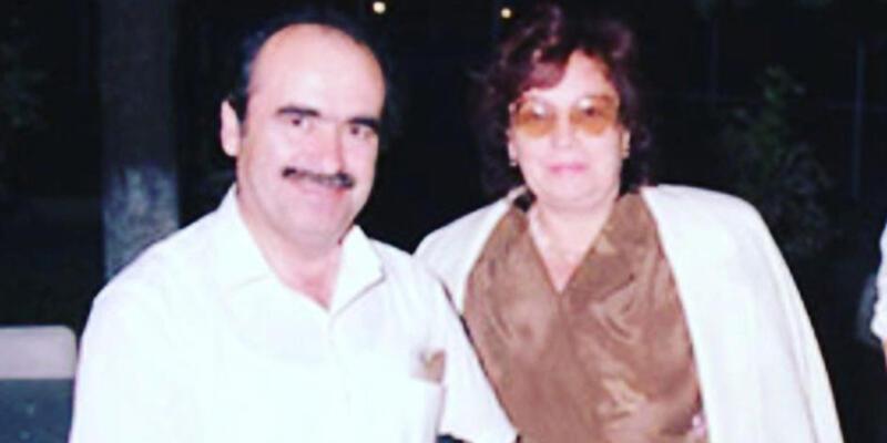 Ünlü tekstilcinin eşi de 4 gün sonra yaşamını yitirdi