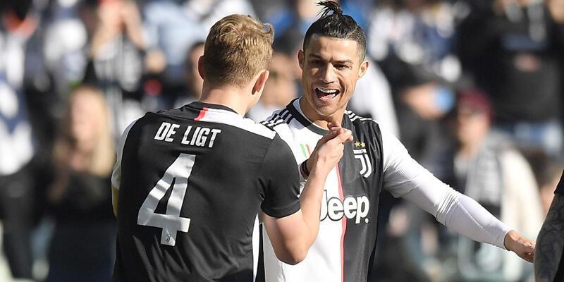 Real Madrid'den De Ligt hamlesi!
