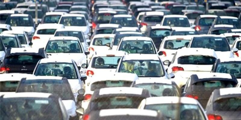 Otomotivde globalde yüzde 10'dan fazla daralma öngörülüyor