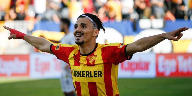 Trabzonspor Serdar Gürler için görüşmelere başladı