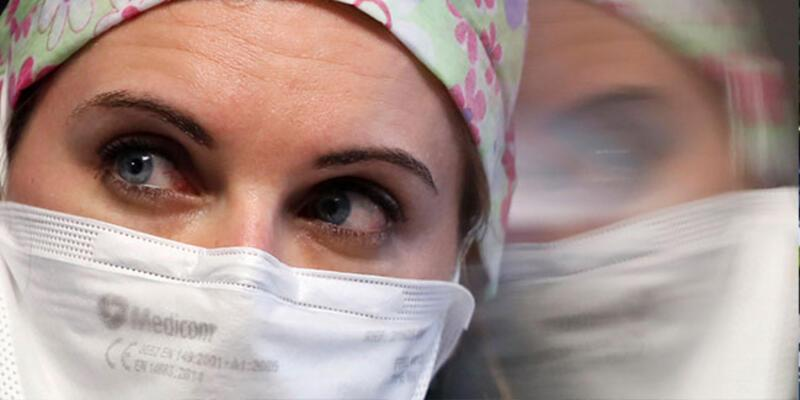ABD, Kovid-19 salgını uyarılarına rağmen Çin'e milyonlarca maske satmış