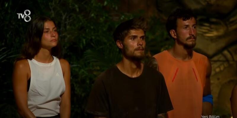 Survivor'da eleme adayı kim oldu, dokunulmazlığı hangi takım kazandı?