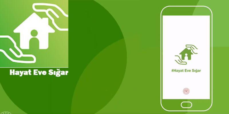 Sağlık Bakanlığı Hayat Eve Sığar uygulaması nedir, aplikasyon içinde neler var?