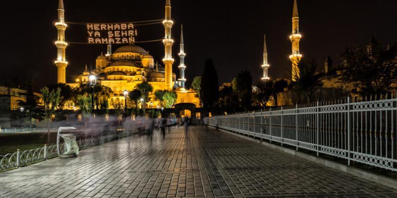 Ramazan ne zaman başlar? 2020 ilk oruç hangi gün?