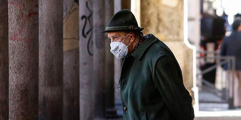İtalya'da bilanço ağırlaşıyor! Bir günde 433 kişi öldü