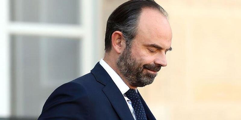 Fransa Başbakanı Philippe: Salgından önceki hayata dönmek uzun sürecek