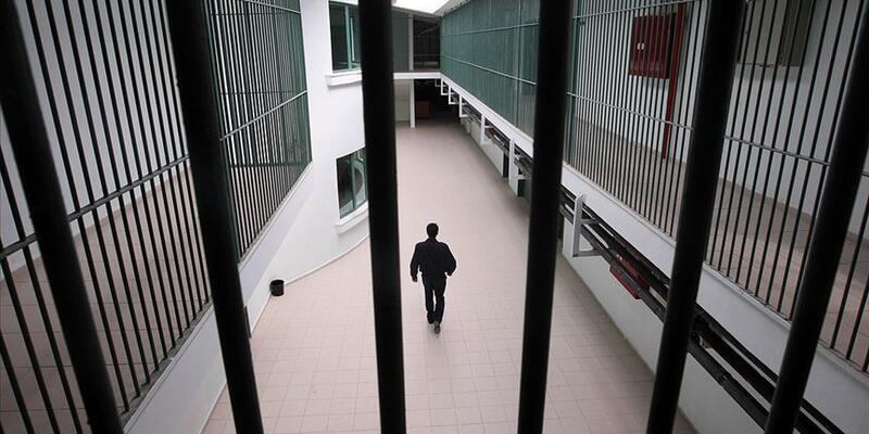 Buca Cezaevi'ndeki tutuklunun Covid-19 testi pozitif çıktı
