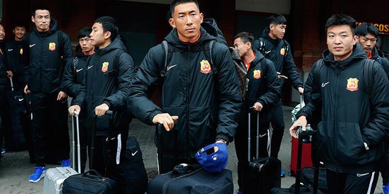 Wuhan Zall 104 gün sonra şehre döndü!