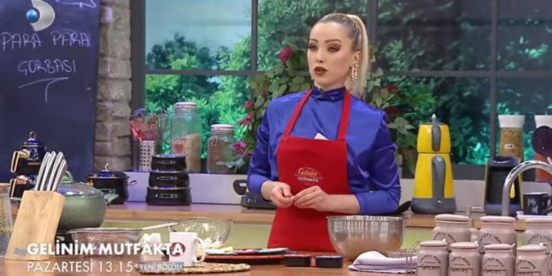 Gelinim Mutfakta puan durumu belirlendi, 20 Nisan Pazartesi gün birincisi kim oldu?