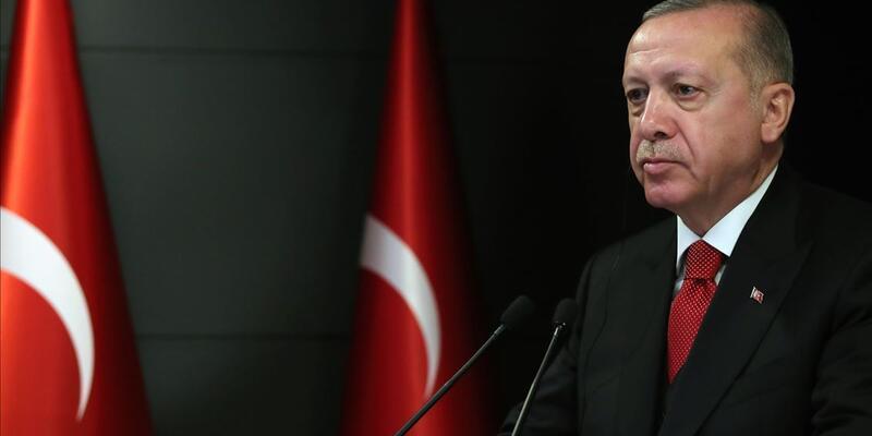 Cumhurbaşkanı Erdoğan'dan 'Başakşehir Şehir Hastanesi' paylaşımı