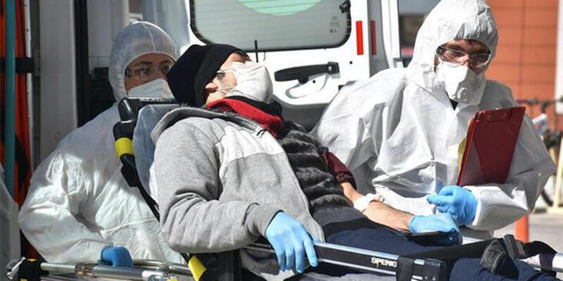 Corona virüsü haberleri 20 Nisan: Corona virüsü vaka ve ölü sayısı kaç?