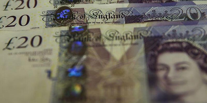 İngiliz hükümeti açıkladı!  1 milyar 250 milyon ayrıldı