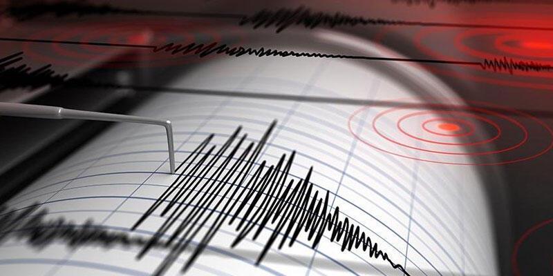 Komşuda korkutan deprem! Sınır illerimizde de hissedildi