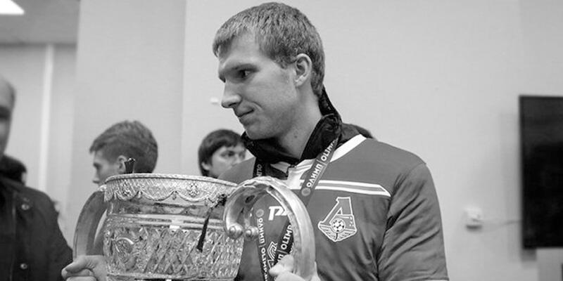 Genç futbolcu Samokhvalov hayatını kaybetti