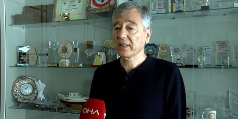 TEB Başkanı Çolak: Hafta sonuna doğru tüm illerde maske sorunu kalmayacak