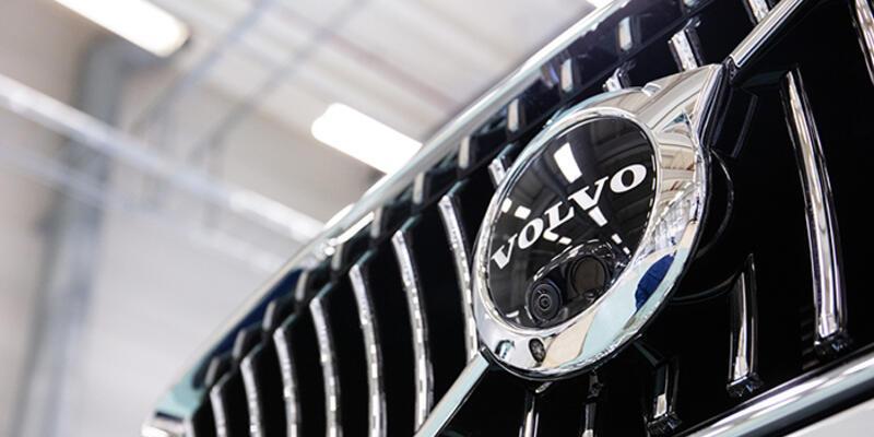 Volvo Cars İsveç'te fabrika ve ofislerini yeniden açtı