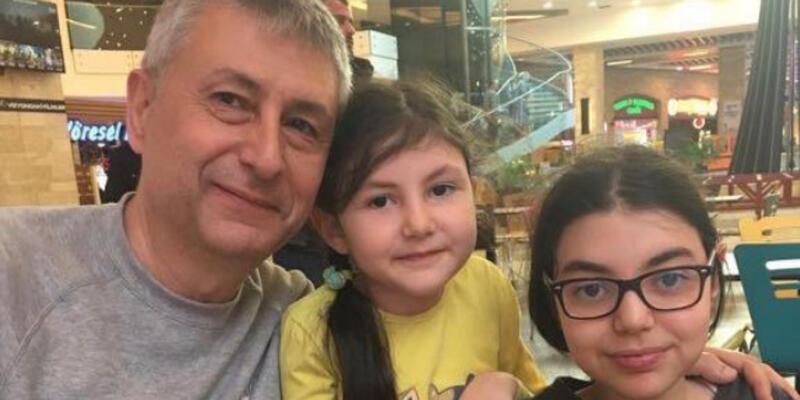 Koronadan ölen doktorun yürek yakan mesajı: Kızlarım küçük sahip çıkarsınız değil mi
