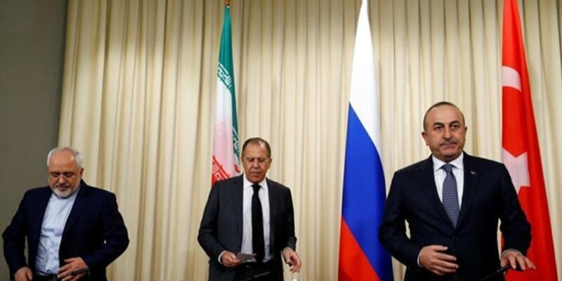 Son dakika... Türkiye, Rusya ve İran arasındaki üçlü görüşme yarın gerçekleşecek