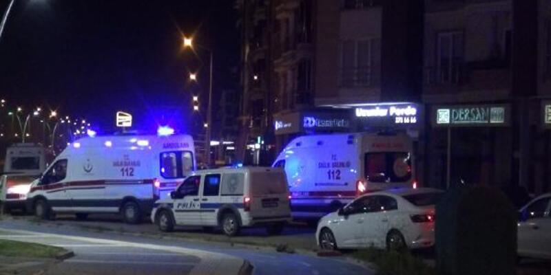 Uzman çavuşları yaralayan 2 zanlı tutuklandı
