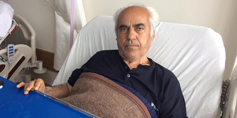 Saldırıda yaralanan Başkan Şenel: Böyle bir şeyin geleceğini tahmin ediyordum