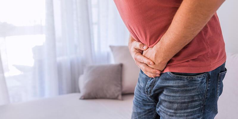 Prostat kanserinde erken tanı kolaylaştı