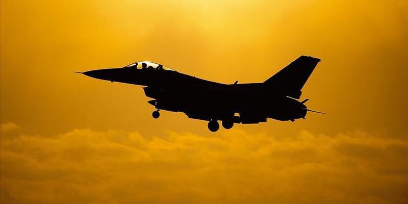 Son dakika... İsrail'den Suriye'ye hava saldırısı