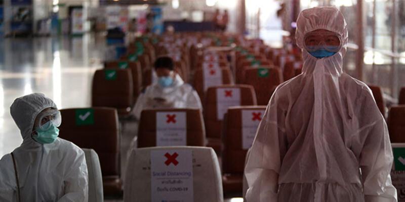 İtalya'da koronavirüsten can kaybı 24 bin 648'e yükseldi