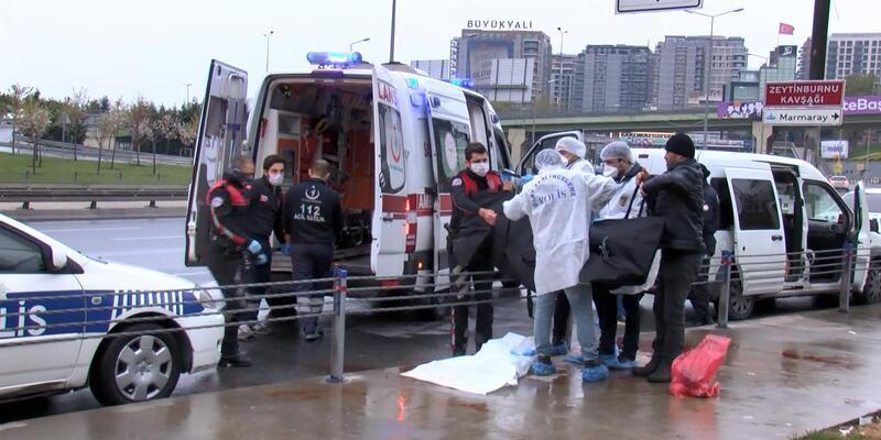 İstanbul'da iki grup arasında bıçaklı kavga: Ölü ve yaralı var