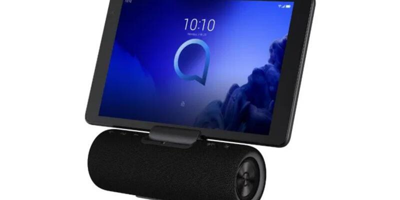 Uygun fiyatlı Alcatel 3T 10 piyasaya çıktı