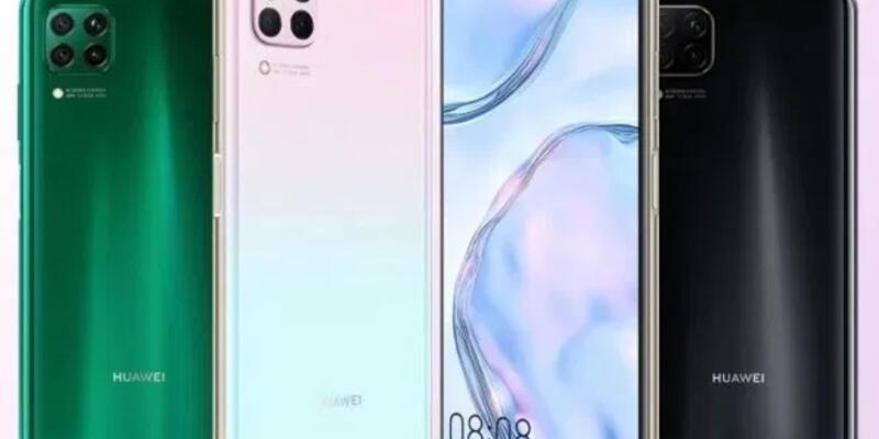 Ailenin en mütevazi üyesi: Huawei P40 Lite