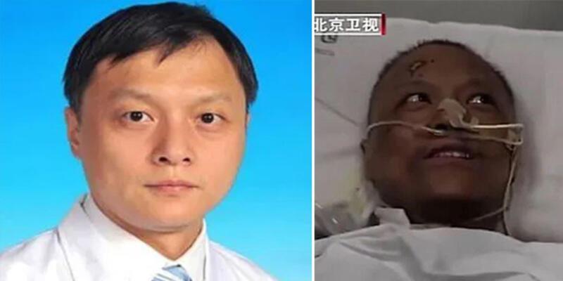 Dünya ten rengi değişen Çinli doktorları konuşuyor... Bilim Kurulu üyesi Tezer nedenini açıkladı