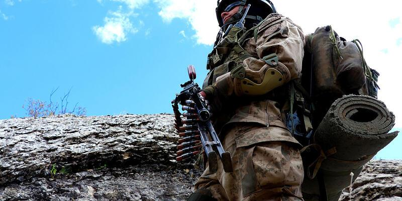 İçişleri Bakanlığı duyurdu! 15 Nisan itibariyle 112 terörist etkisiz hale getirildi