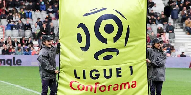 Fransa'da ligler için en uygun tarih 17 Haziran