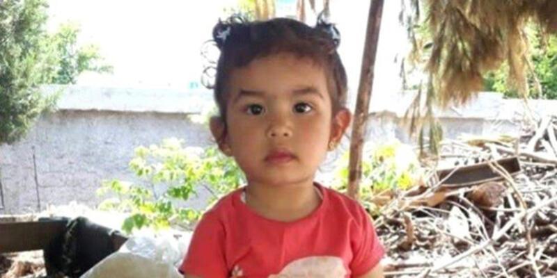 Atık su kuyusuna düşen 3 yaşındaki Kader öldü